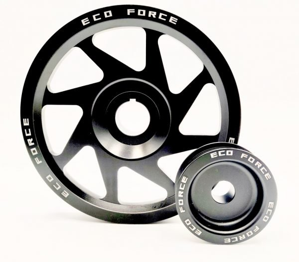 EP06-ECO-FORCE-HONDA-FITL-12A-L13A-L15A-LIGHT-WEIGHT-PULLEY-KIT