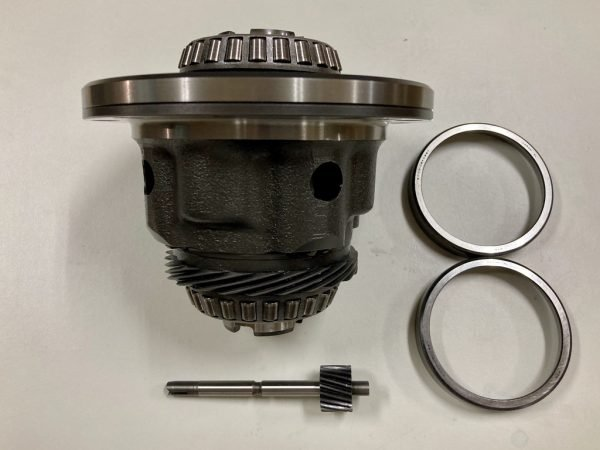Honda EK9/DC2 Civic/Integra Type-R Helical LSD