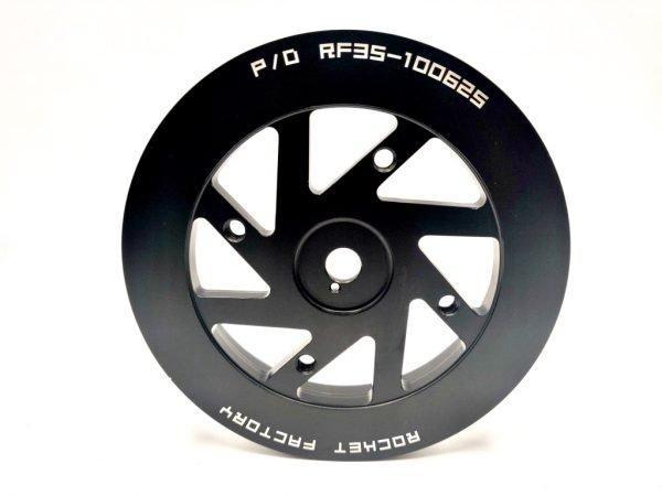 RF35 rear